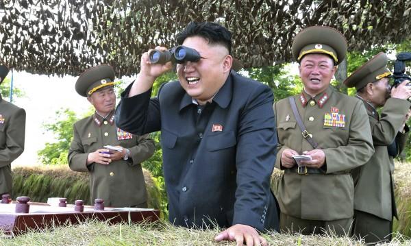 Сестрата на Ким Чен Ун се омъжила