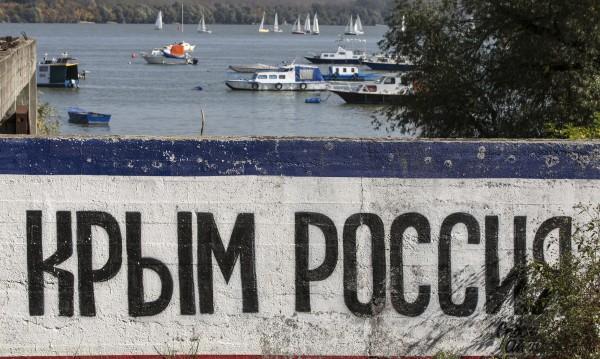 Киев плаши проруски телевизии с отнемане на лиценз