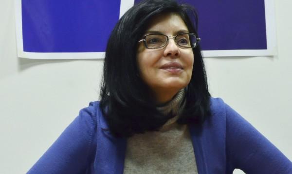 Кунева оптимист за страната ни: Няма отчаяна нация, която успява