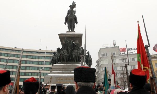 Отбелязваме 137 години от Освобождението на София