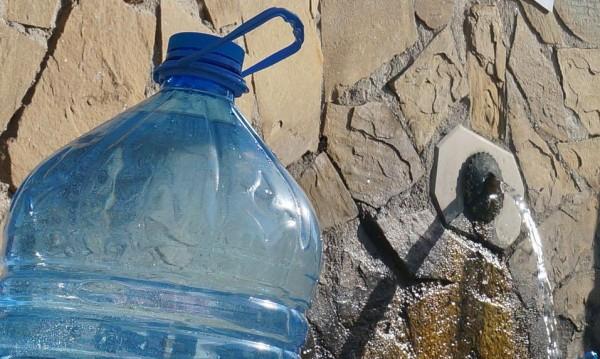 Вижте къде няма да има вода в София на 5 януари