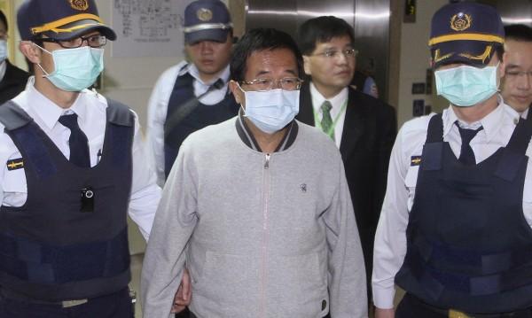 Освобождават бивш президент на Тайван, осъден за корупция