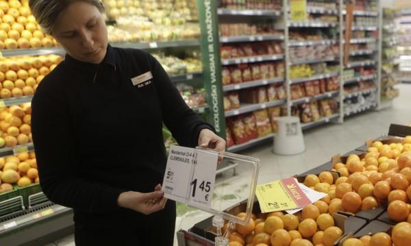 Литва прие еврото с опасения от нарастващата емиграция