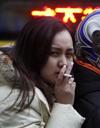 А Вие обещахте ли си да спрете цигарите от 01.01?