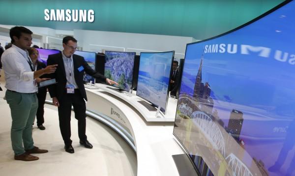 Samsung вгражда системата Tizen в своите телевизори