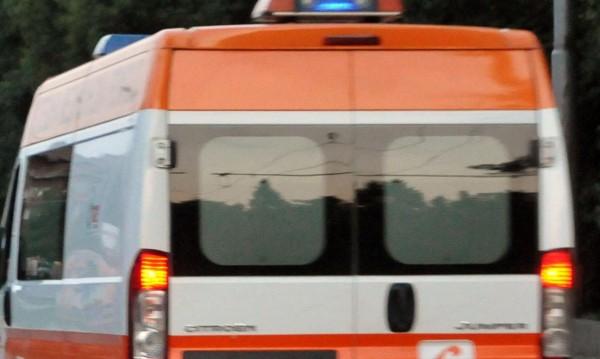 """Изясняват инцидент с пострадал работник на АМ """"Струма"""""""