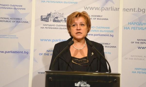 Менда Стоянова: Конкуренцията е най-добрият стимул за пенсионните фондове