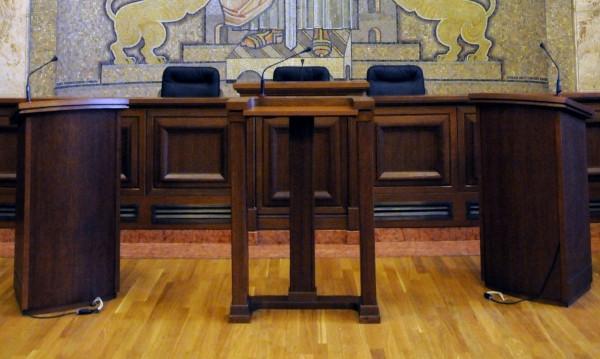 Обвинителният акт срещу бияча на д-р Пеевска е в съда