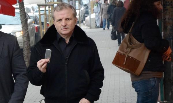 Гриша Ганчев отива на съд като шеф на престъпна група