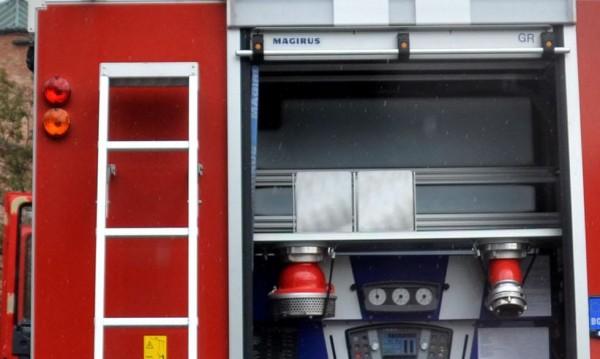 80-годишна жена е загинала при пожар в Кюстендилско