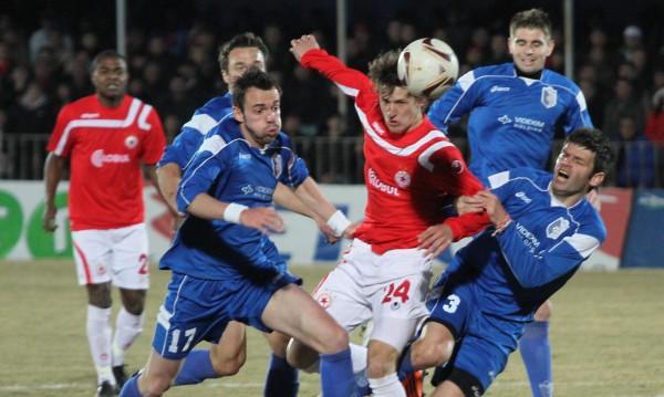 И Видима-Раковски остава без отбор през пролетта
