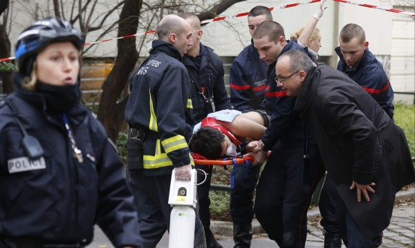 Атаката в Париж е на вълци единаци, смятат експерти