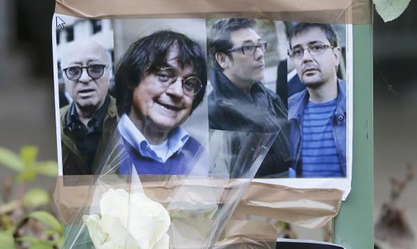 """Кои са жертвите на нападението срещу """"Шарли ебдо"""""""