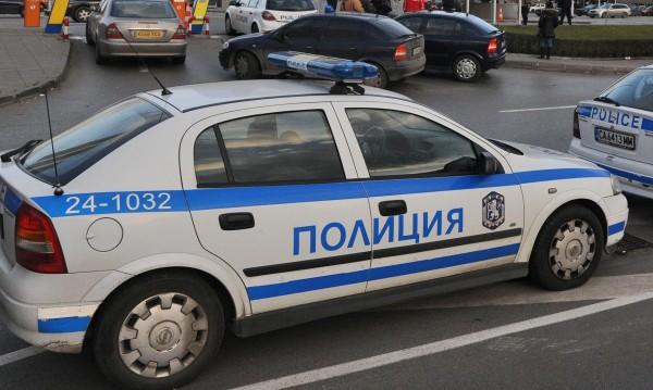 Шофьор остави рейс на спирка в София и някой го подкара