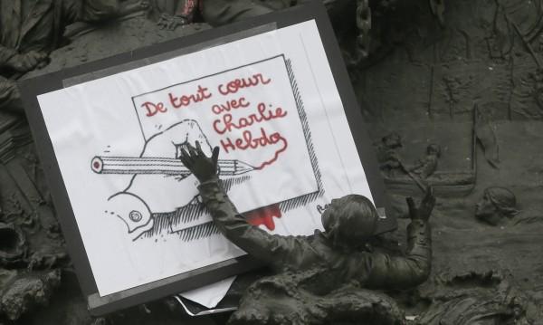 """Париж след терора: От """"Трябва да отвърнем"""" до """"Дано се обединим"""""""
