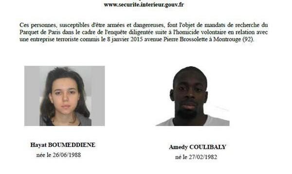 Нова заложническа драма в Париж, двама убити