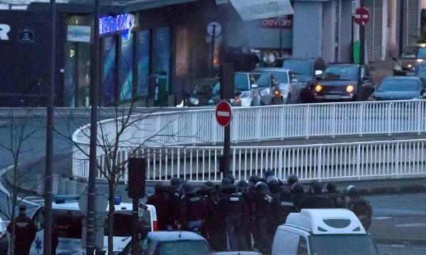 Френският МВР шеф зове за бдителност