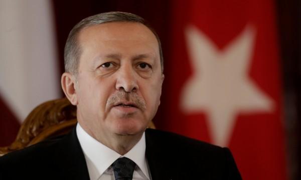 Турция – напред към миналото