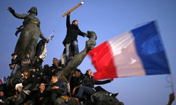 След марша в Париж е време за истинската борба с тероризма