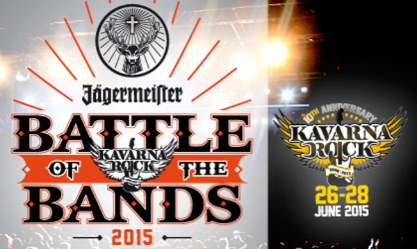 Отново битка на бандите на Каварна рок