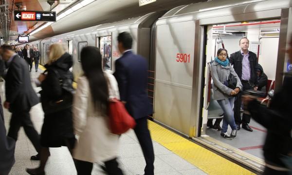 Жена загина при инцидент в метрото във Вашингтон