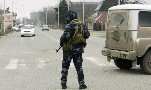 Чечения иска да се търси отговорност от роднините на терористи