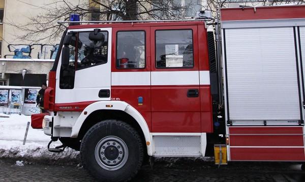 64-годишен мъж е починал при пожар в Ямбол