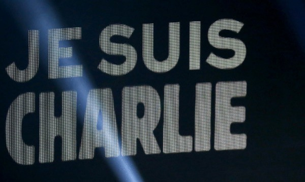"""""""Шарли ебдо"""" с наградата """"Даниел Пърл"""" за смелост в журналистиката"""