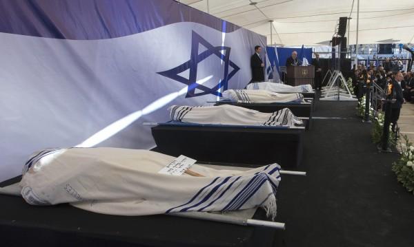 Еврейската общност в Дания поиска защита от полицията