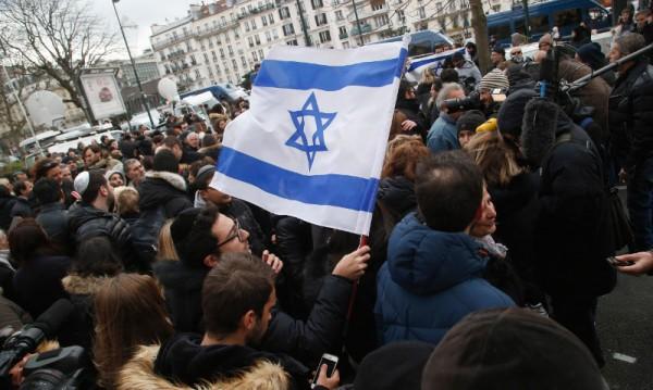 Белият дом притеснен, че в Европа се надигат антиеврейски настроения