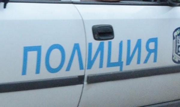 Фалшив сигнал за бомба затвори банка в Русе