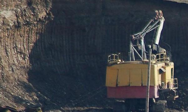 Копаят злато на 1200 м от центъра на Брезник