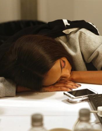 Изпотяването през нощта може да бъде признак за инсулт