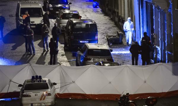 Ликвидираните джихадисти планирали атентат срещу автобус