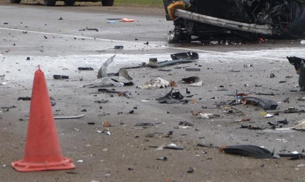 Трима загинали при 17 ПТП-та в страната през денонощието
