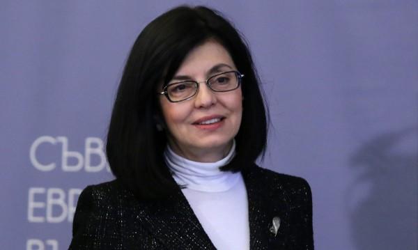 Трябва да догоним Румъния в антикорупцията