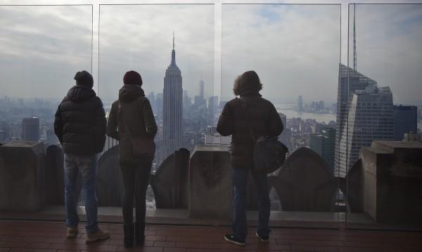 Продадоха мезонет в Ню Йорк за рекордните 100 милиона $