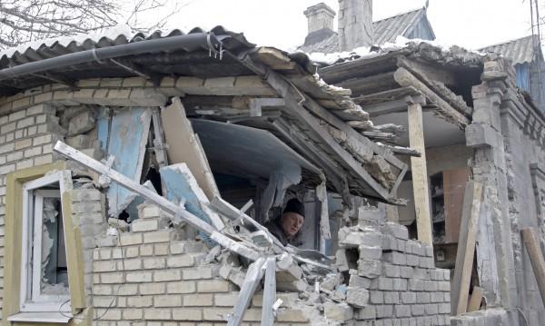 Ожесточените сражения в Донецк продължават и днес