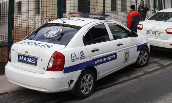 Няколко бомбени атентата са предотвратени в Истанбул