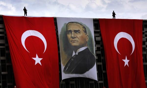 Турски вестник публикува рецепти вместо новини