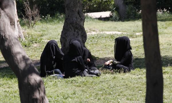 Жените стават джихадистки заради омразата към Запада