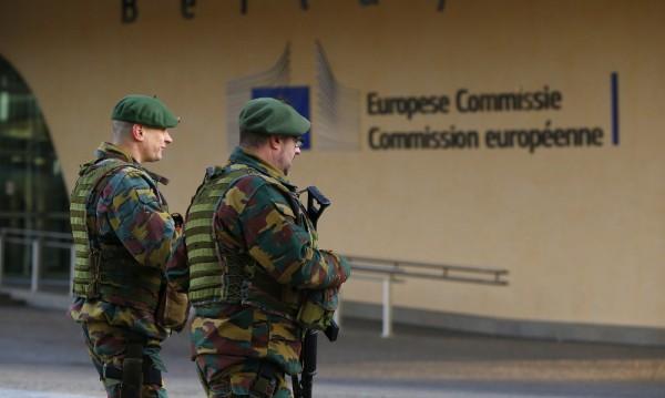 ЕС призова за съюз с арабските страни в борбата с терора