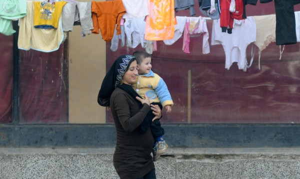 България не трябва да гледа на бежанците като зло!