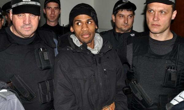 Съдът реши: Връщаме на Париж обвинения в тероризъм Жоашен