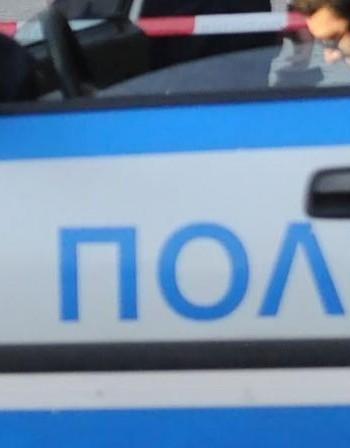 МВР проведе спецакция срещу спортното хулиганство в София