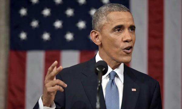 Обама доволен, икономиката на Русия на пух и прах