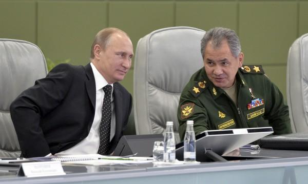 Русия и Иран обединени срещу западните санкции