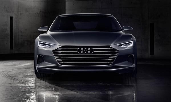 Audi стартира проекта Q8