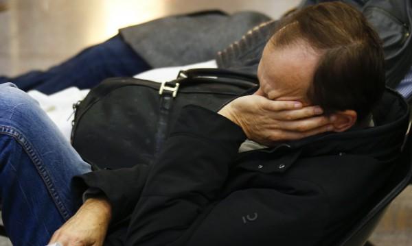 Успиването през уикенда води до болести и затлъстяване