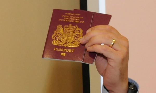 ДАНС разби група за фалшиви паспорти в Пловдивско